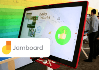 What is Jamboard and How to Use it?