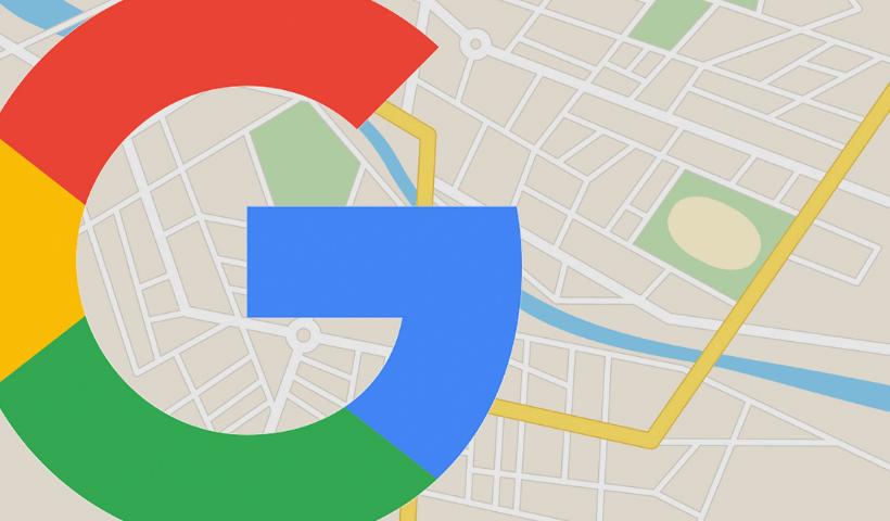 Google Map Location Share TalkBitz