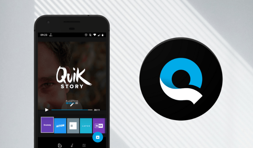Quik App – The Best Video Editing App for Instagram