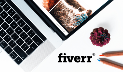 Fiverr Review
