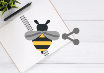 Increase Social Shares With Viral Content Bee