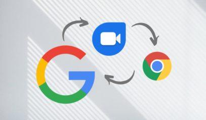 Google Duo 2019