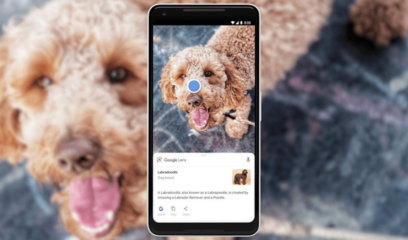 What is Google Lens Image by Google