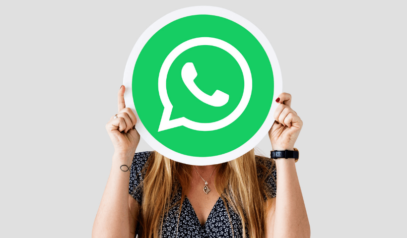 WhatsApp Apps - Image by rawpixel.com