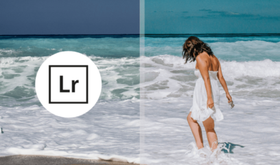 FREE Lightroom Mobile Presets