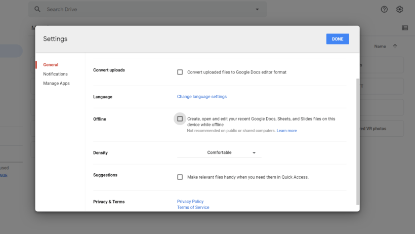8 Google Drive Features You Must Use (2021) 1