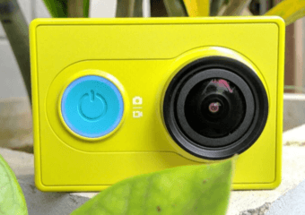 YI Action Camera: The Best Go-Pro Killer Ever