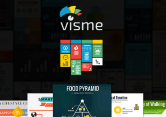 Visme Review: Free Content Creation Tool for All
