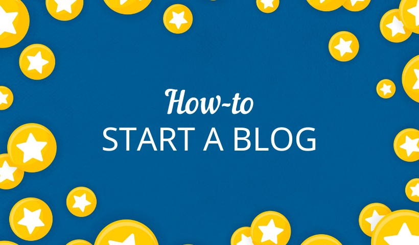 How to Start a Blog Free Guide 2020