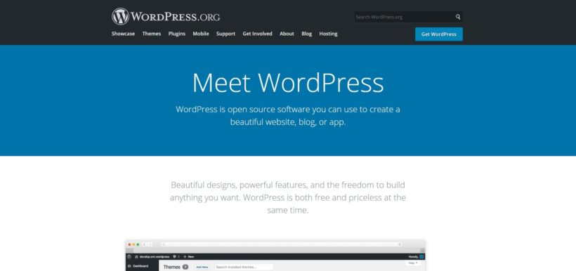 Best blogging platforms: WordPress plus bluehost