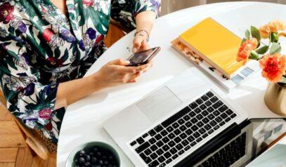Blog Design Tips - Image By kaboompics.com