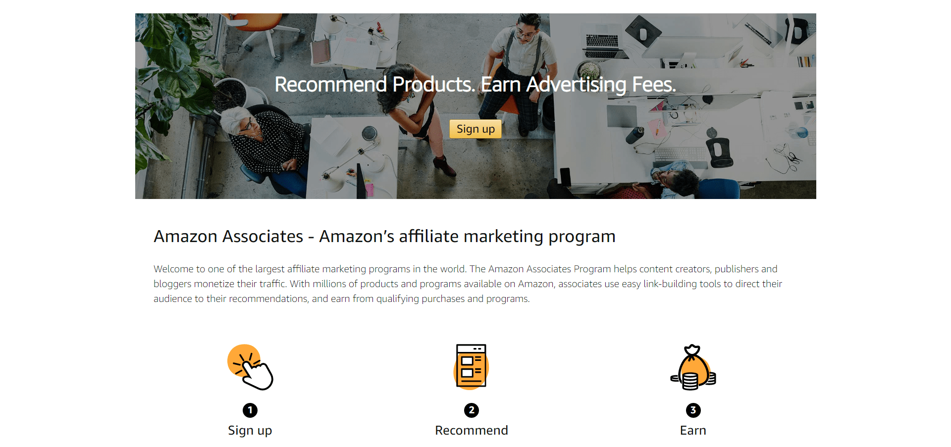 How to Start Amazon Affiliate Marketing (Step-by-Step) 1