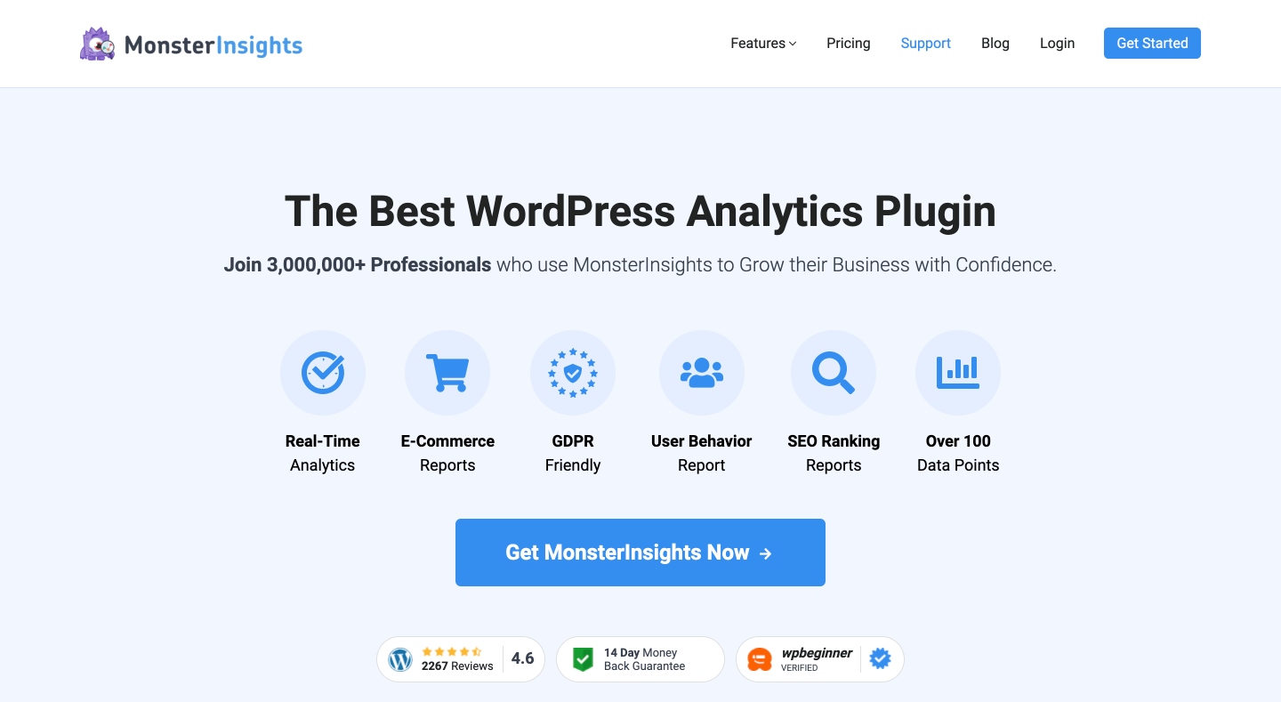 10 Best WordPress Plugins for a Powerful Blog 1